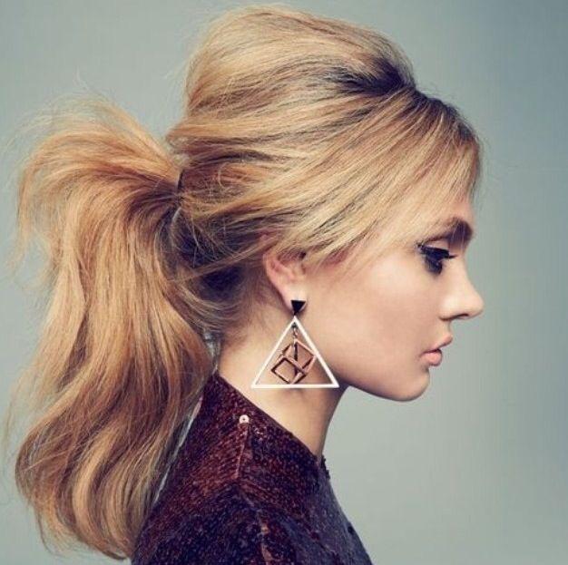 6 Trucuri Ca Să Transformi Părul Prins în Coadă într O