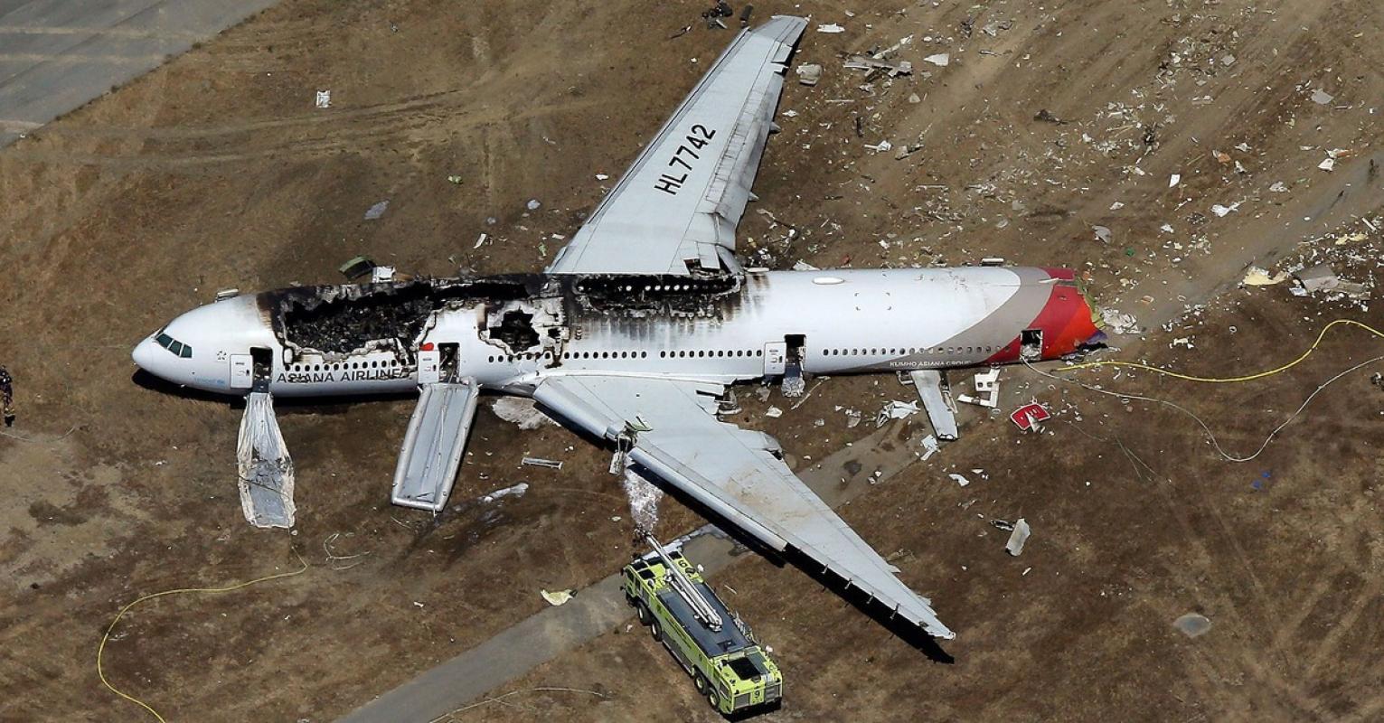 Avion prăbuşit în Franţa