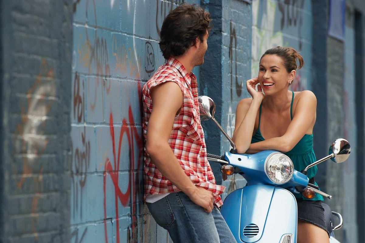 5 trucurii de flirt