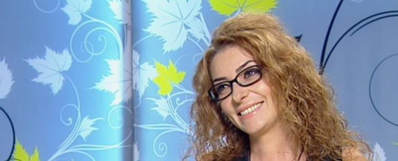 Cumnata Mihaelei Radulescu