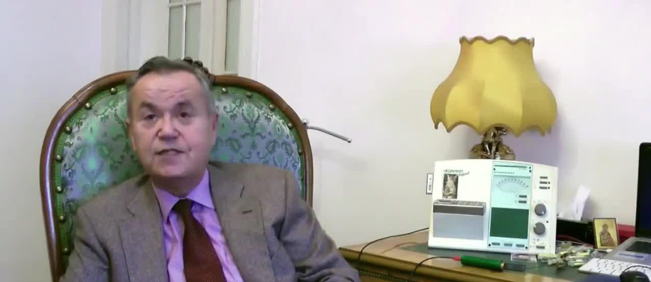 Mihail Constantin Grigorie