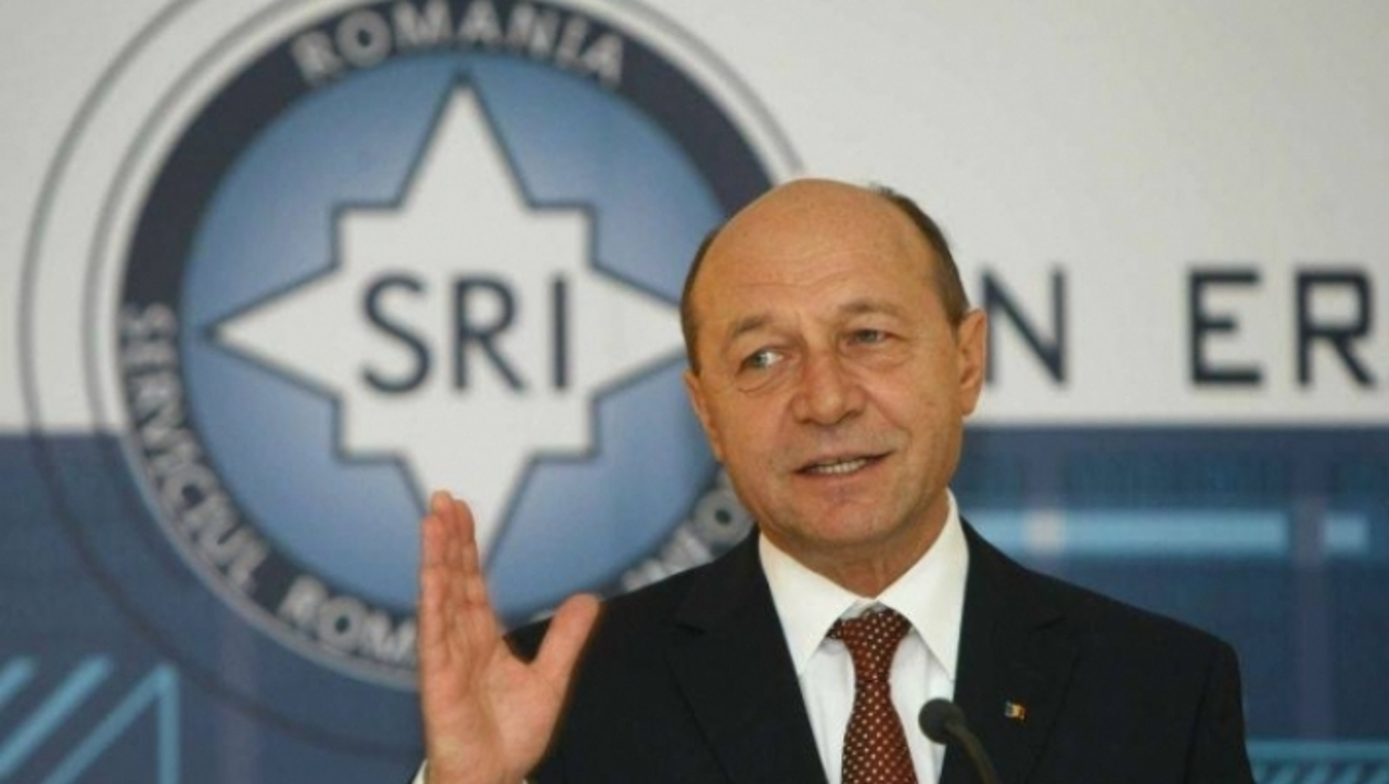 Ofiterul SRI in rezerva care s-a intalnit cu Basescu face dezvaluiri uluitoare