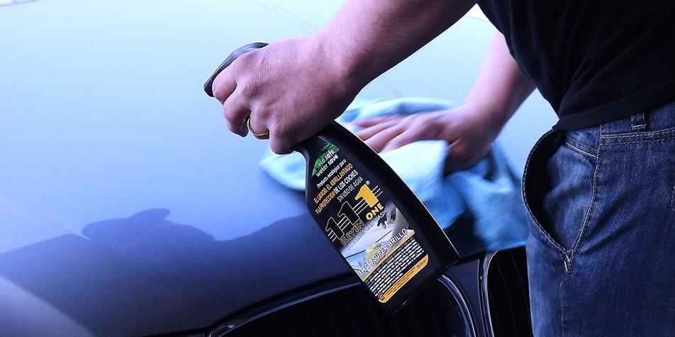 Spălarea auto fără apă