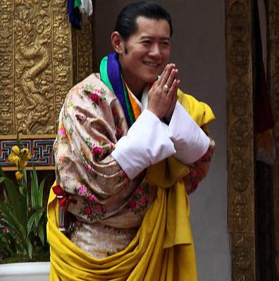 Jigme-Khesar-Namgyel-Wangchuck (1)
