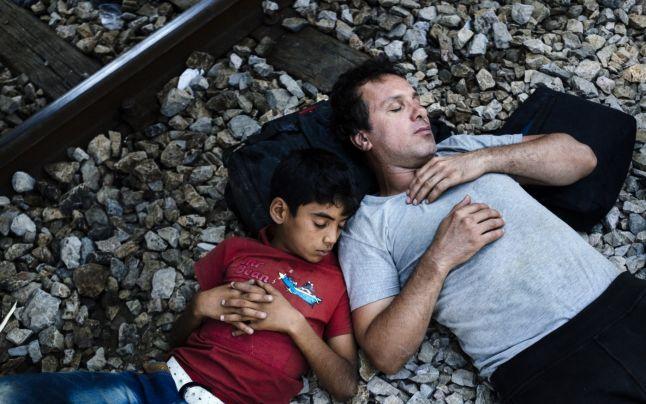 Ungaria este copleşită valul de refugiaţi sirieni