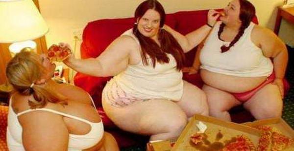Секс с жирными мамочками тему
