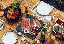 O masă mai bogată pentru toți românii