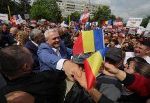 Liviu Dragnea relatează impresii de la summitul de astăzi de la Galați într-o postare pe contul său de Facebook