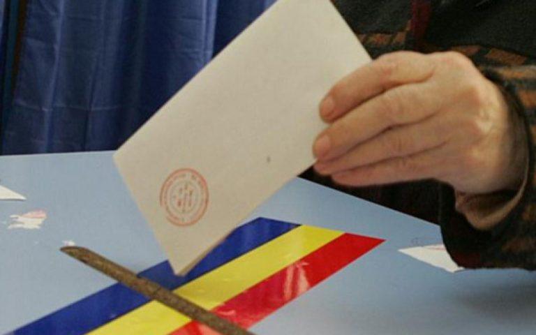 AEP: Data de 27 septembrie, pentru alegerile locale, nu este bătută în cuie