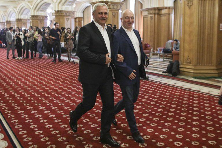 Codrin Ștefănescu recunoaște că se dau lupte grele în PSD: 'Au primit ordin pe unitate să pună mâna pe partid