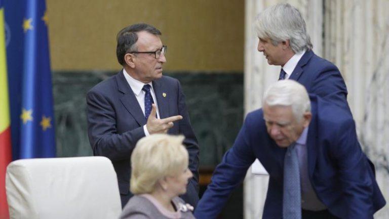 Paul Stănescu sare la gâtul lui Teodorovici și îl acuză că nu a sprijinit primarii PSD