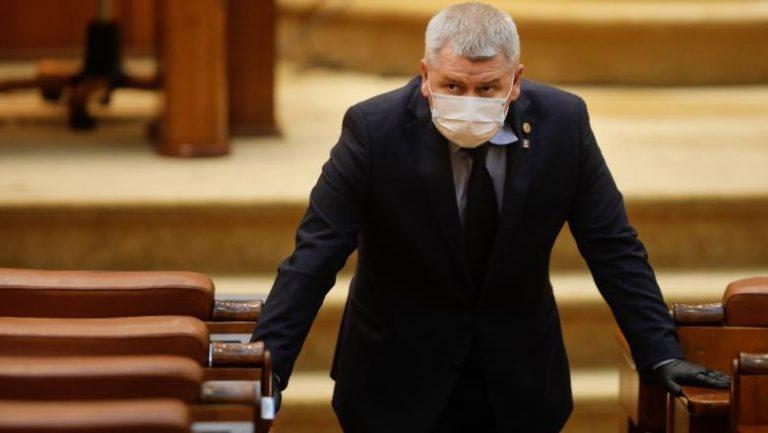 Liberalii susțin că luni vor demara procedura de demitere a Renatei Weber