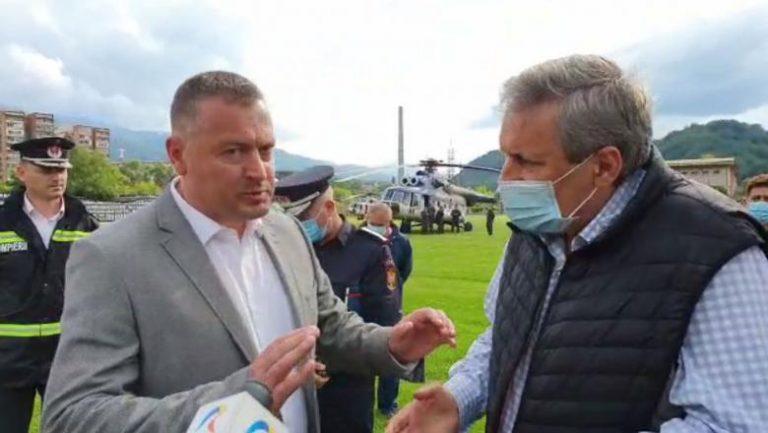 Ministrul Marcel Vela, hărțuit de un senator PSD pe modelul Bădulescu