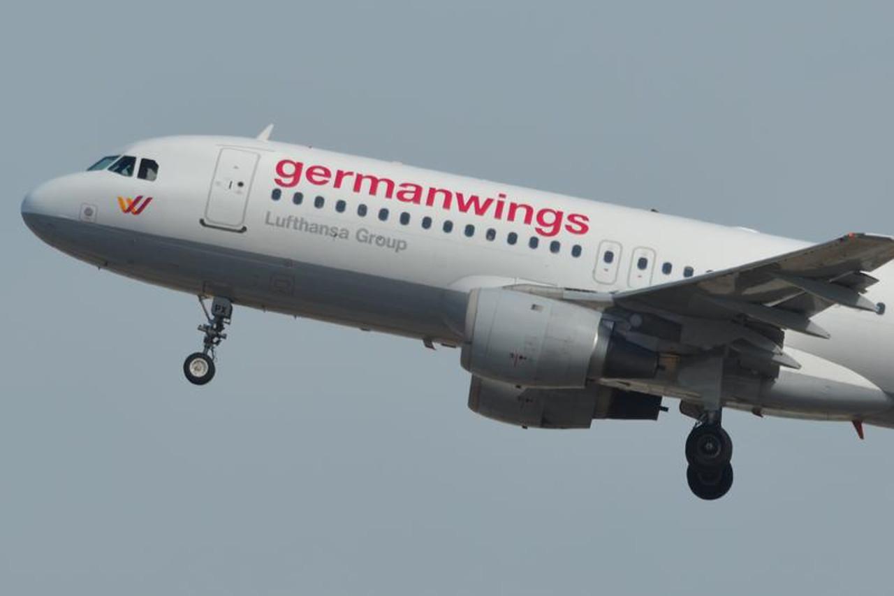 Amenintare cu bomba la Germanwings