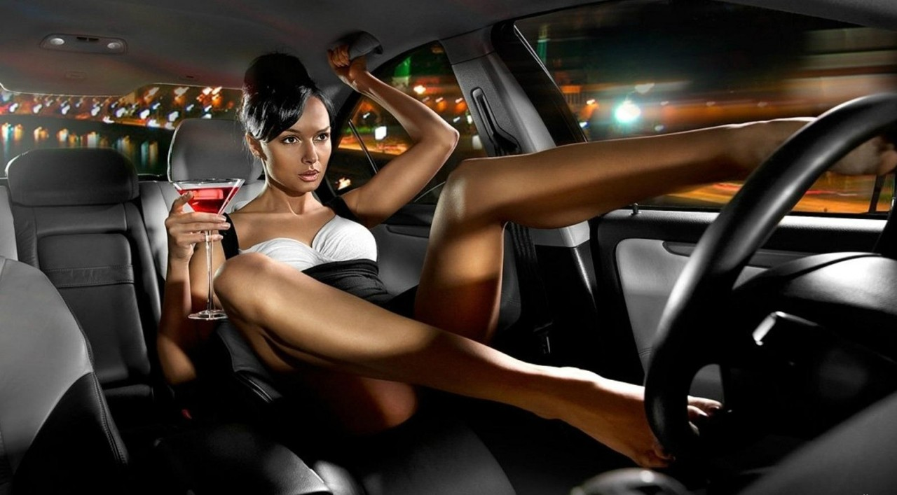 Sexul in masina