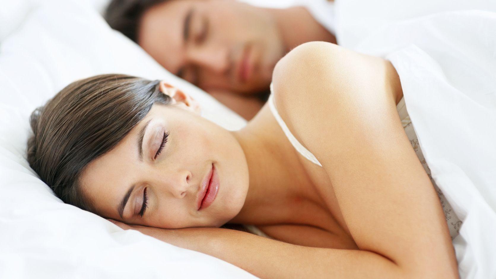Sex in somn