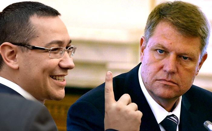 10 iunie, ziua in care Romania ar putea ramane fara presedinte si premier