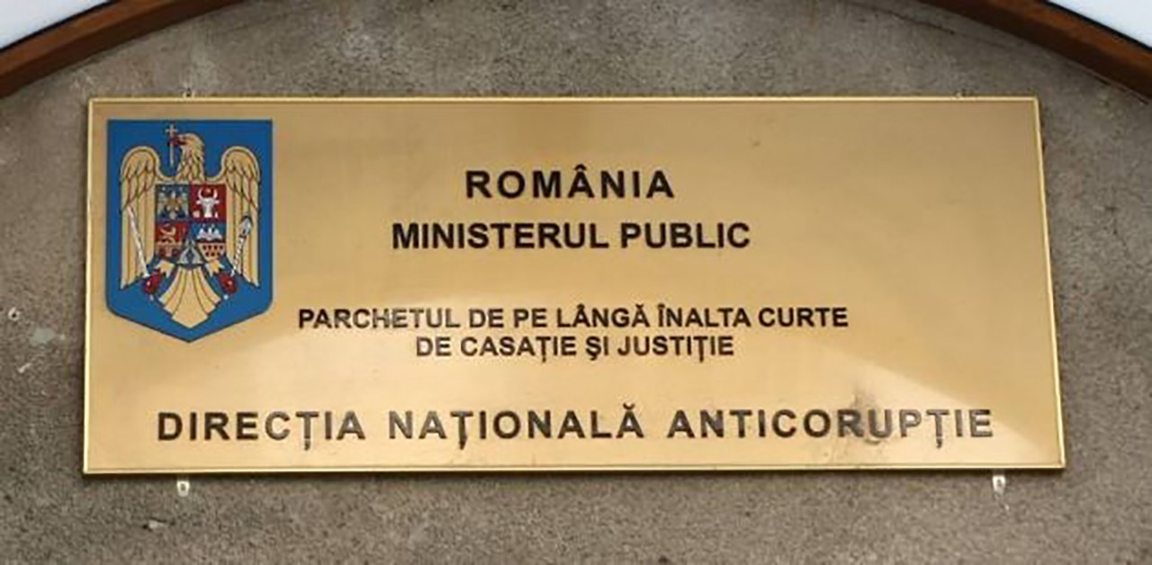 DNA-Romania
