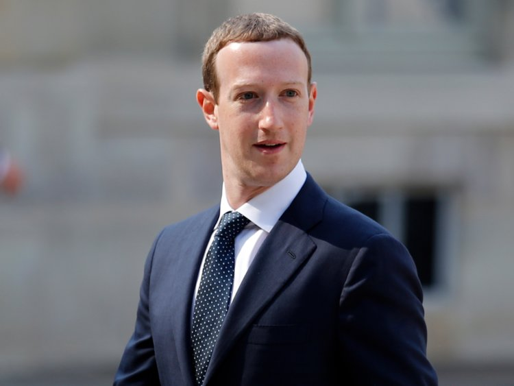 Zuckerberg s-a îmbogățit cu peste 100 de miliarde de dolari