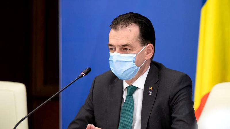 Premierul Ludovic Orban recunoaște că economia este scăpată de sub control: Deficitul e unul îngrijorător, care ne îndeamnă la foarte multă prudență