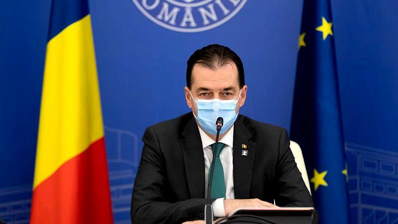 Premierul consideră că moțiunea de cenzură a PSD nu are temei fiindcă Guvernul și-a făcut datoria
