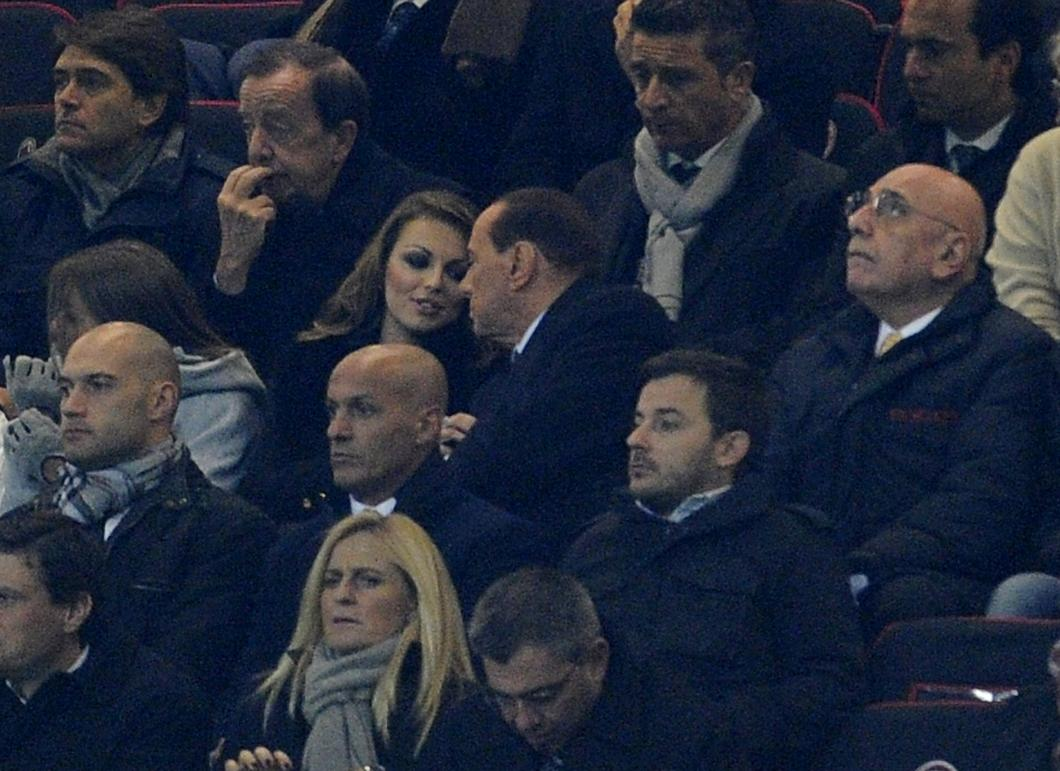 Silvio Berlusconi: Despărțire de zeci de milioane de euro fostei iubite