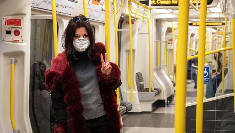 Ministrul Sănătății din Marea Britanie exclude carantina, în cazul celui de al doilea val de coronavirus
