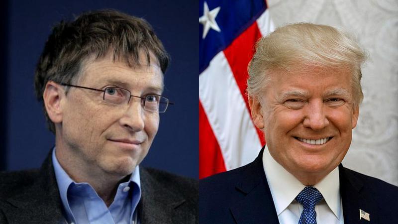 Trump și Bill Gates cer redeschiderea școlilor, în ciuda pandemiei. Ei susțin că beneficiile sunt superioare costurilor