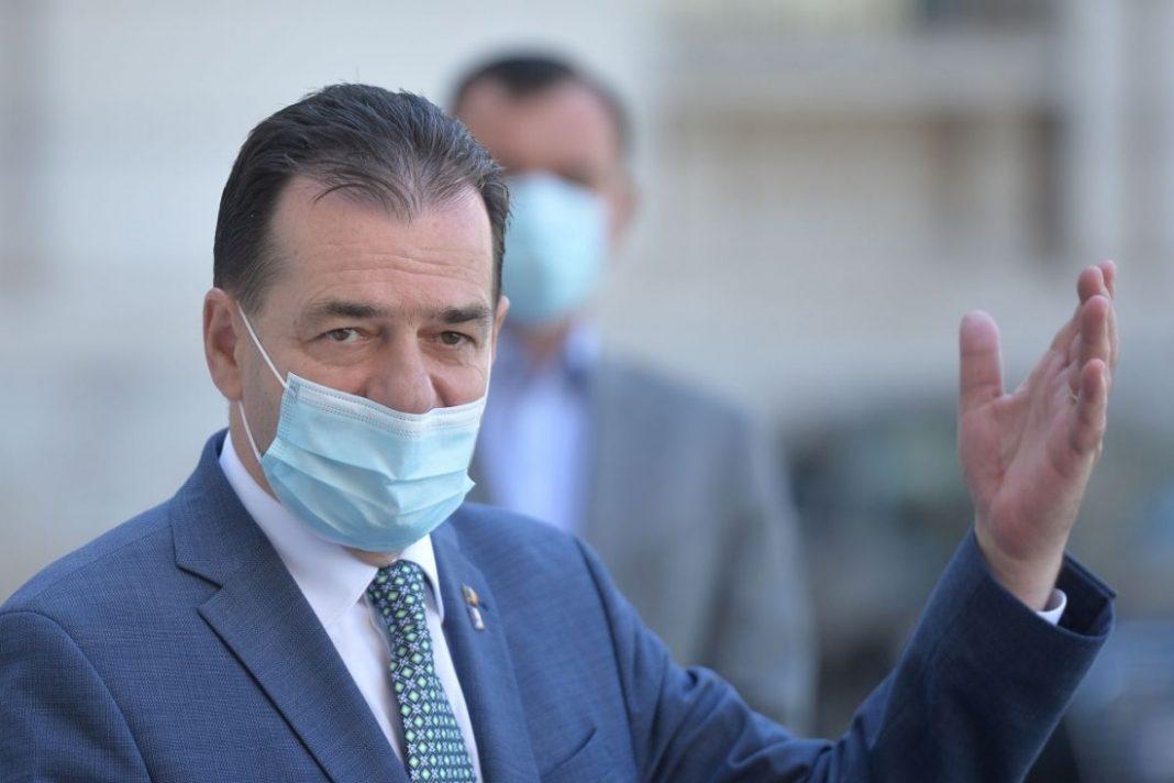 Premierul Ludovic Orban a declarat că le-a răspuns cetăţenilor care l-au sunat, după ce PSD i-a făcut public numărul de mobil