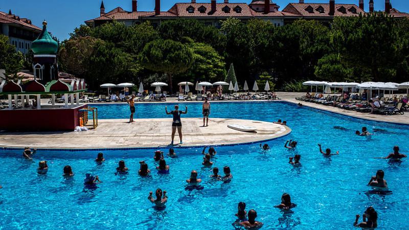 Turcia nu cere turiștilor români test negativ de COVID la intrarea în țară
