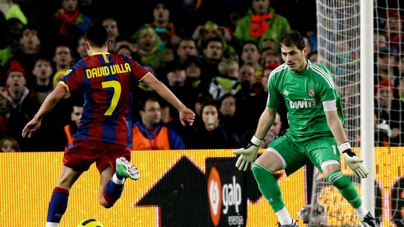 Iker Casillas, portarul de legendă și-a anunțat retragerea din activitate