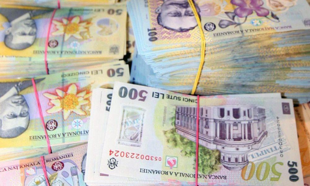 România are 276 de oameni cu o avere
