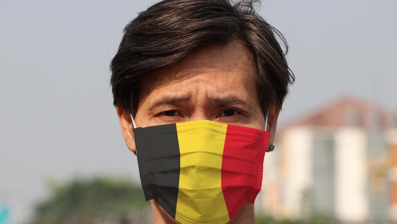 Belgia a pus pe lista roșie