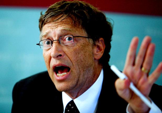 Bill Gates prezice că situaţia