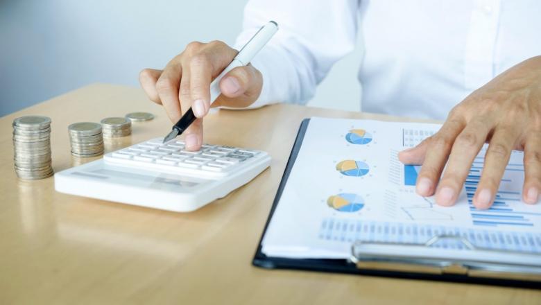 BNR anunță cu cât au scăzut investițiile