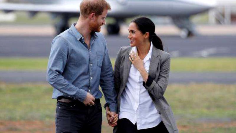 Meghan și Harry vor reveni în Marea Britanie