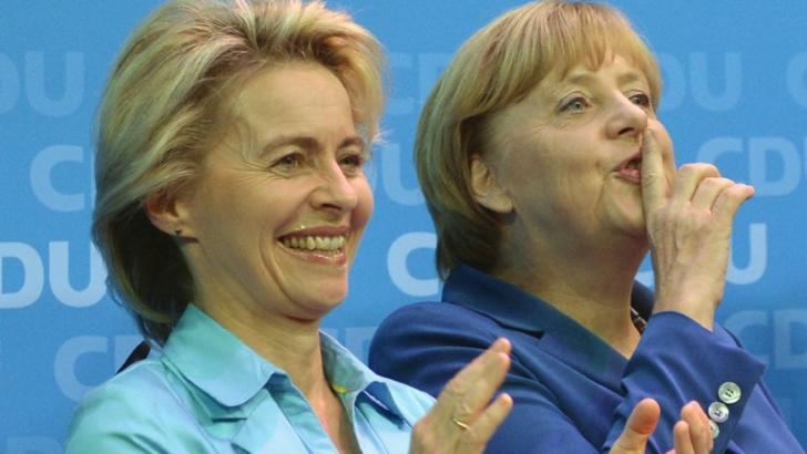 Liderii grupurilor politice din PE