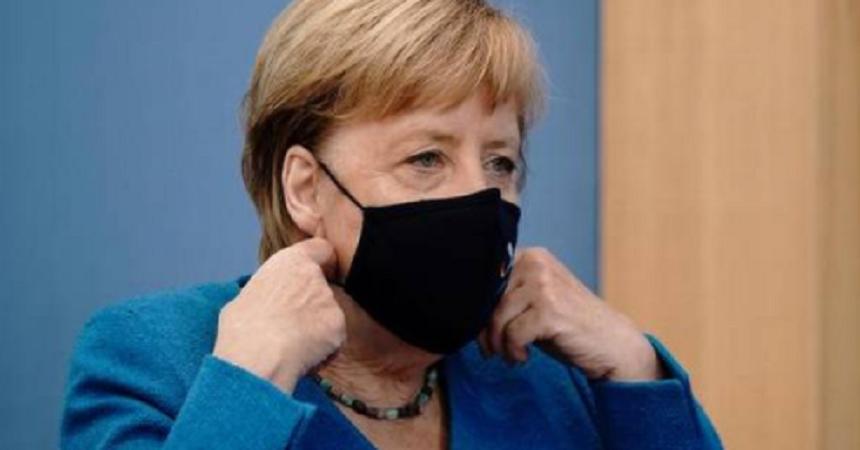 Angela Merkel avertizează