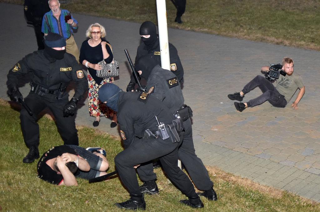marturii, belarus, prizonieri, proteste,