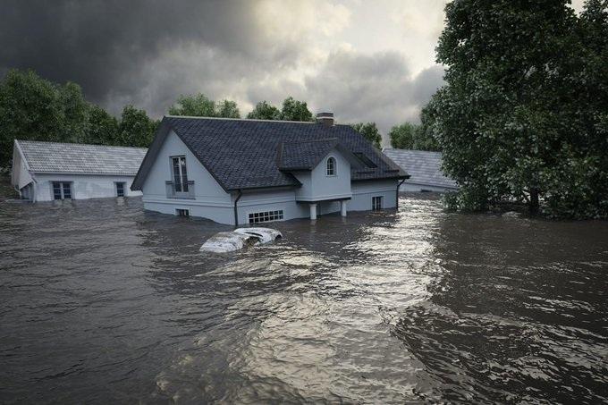 Uraganul Laura a făcut prapad în Louisiana