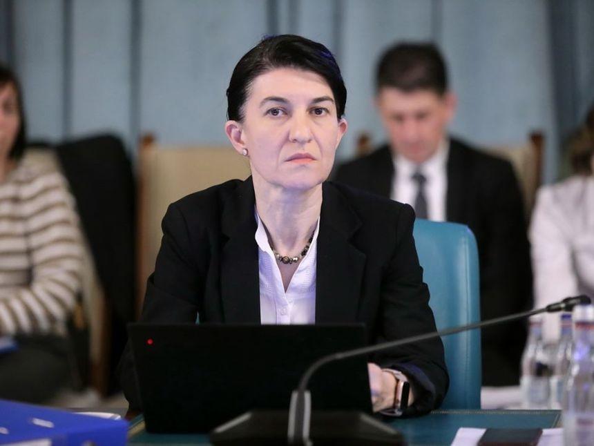 Violeta Alexandru: PSD a încercat