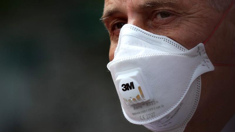 Doctorul Virgil Musta ne sfătuieste ce să facem pentru a scăpa de numărul mare de infectări cu COVID-19
