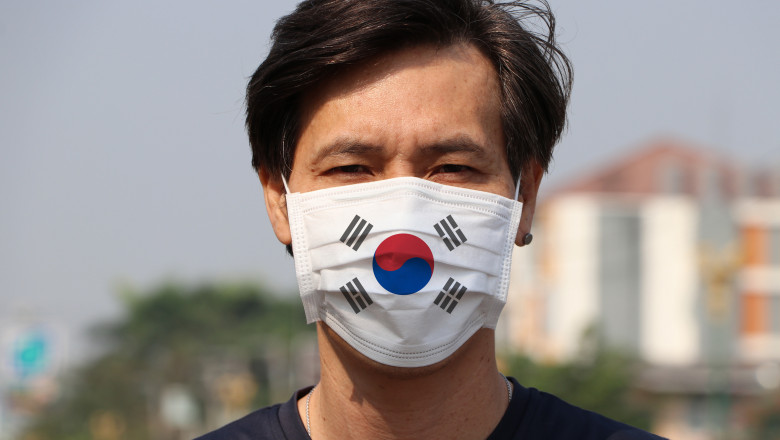 Coreea de Sud:
