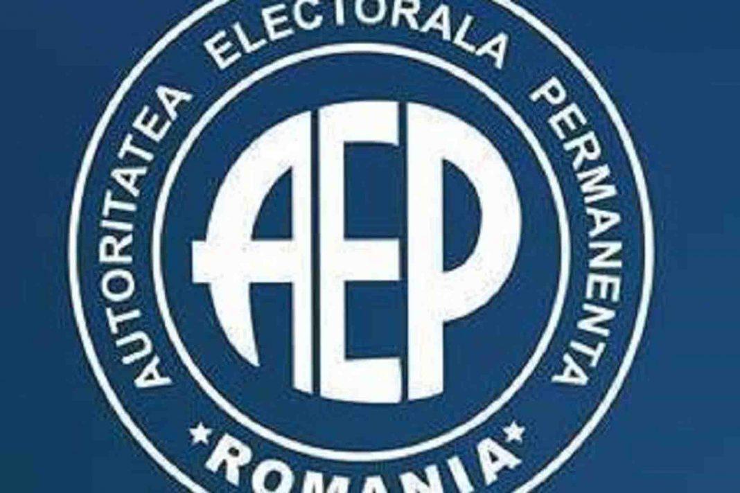AEP anunţă că pe 22 octombrie începe perioada electorală
