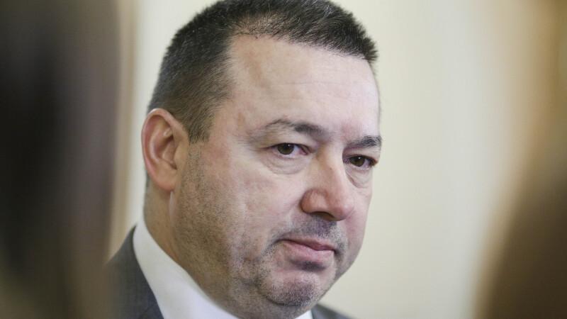 Cătălin Rădulescu la cuțite cu Alfred Simonis din pricina moțiunii