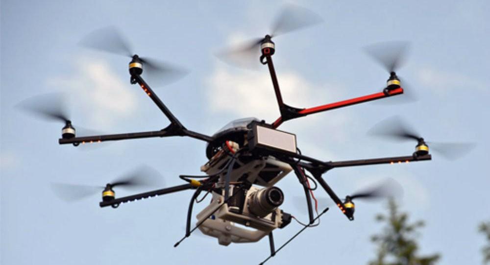 Autoritățile române vor folosi dronele în lupta împotriva COVID