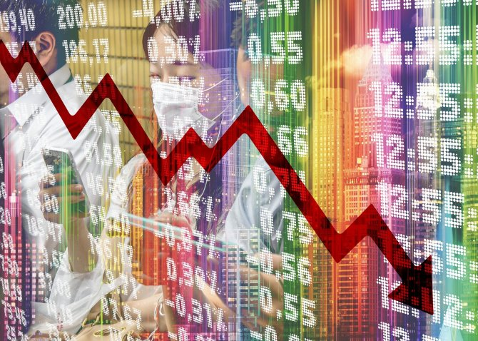 Australia a intrt în prima recesiune din ultimii 30 de ani. Economia s-a prăbușit