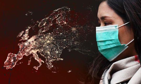 OMS afirmă că Europa poate trăi cu COVID-ul fară a avea un vaccin prin gestionarea focarelor