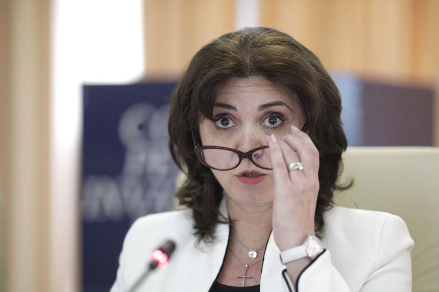 Monica Anisie susţine că 80% din unitatile de învâțământ sunt pregătite, din punct de vedere al masurilor anti-COVID