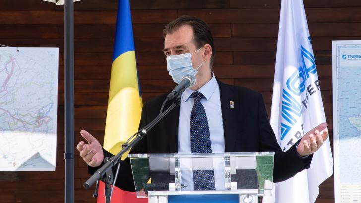 Orban avem semnale că sunt interese majore faţă de România